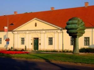 Magyar Földrajzi Múzeum (kép forrás: programturizmus.hu)