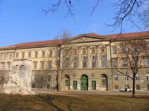 Magyar Természettudományi Múzeum (kép forrás: budapest-foto.hu)
