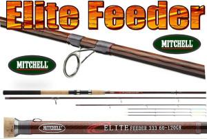 Mitchell elite feeder
