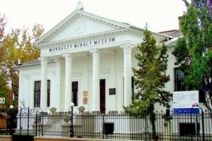 Munkácsy Mihály Múzeum (kép forrás: munkacsy.hu)