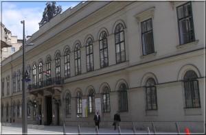 Petőfi Irodalmi Múzeum (kép forrás: felsofokon.hu)