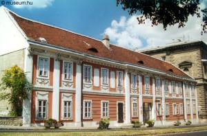 Semmelweis Orvostörténeti Múzeum (kép forrás: semmelweis.museum.hu)