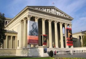 Szépművészeti Múzeum (budapest.varosom.hu)