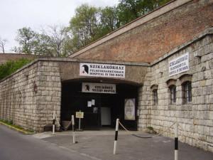 Sziklakórház Múzeum (infovilag.hu)