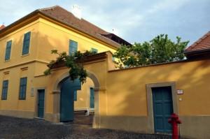 Vasarely Múzeum (kép forrás: pecs.varosom.hu)
