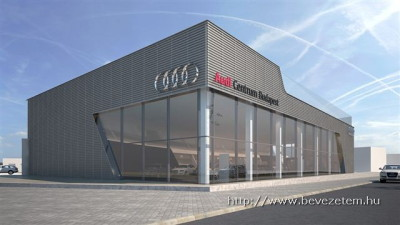 Audi Fk Tud 225 S