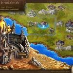 Város építése, Lord of Ultima