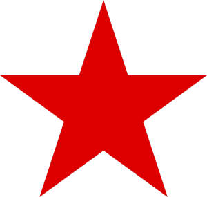 Vörös csillag