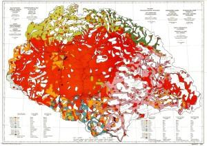 Vörös térkép