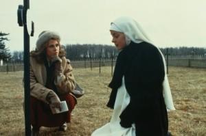 Ágnes, az Isten báránya - Jane Fonda és Meg Tilly