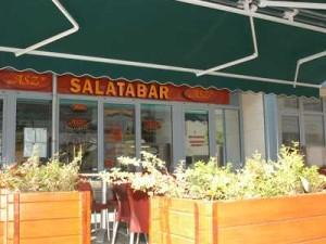 ász salátabár