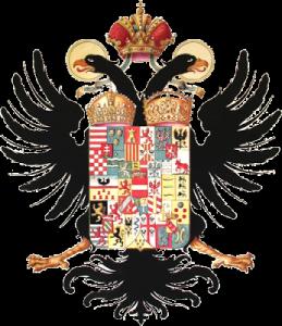Mária Terézia címere