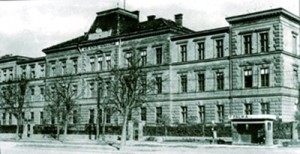 Magyar Honvéd Hadiakadémia