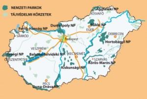 Nemzeti Parkok hazánkban