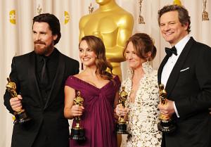Oscar díj 2011  forrás origo.hu