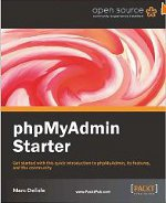 phpMyAdmin honlap