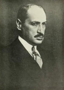 Károlyi Mihály