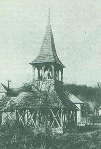 Paloc-templom