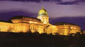 Budavari-palota