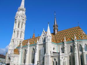 Matyas-templom