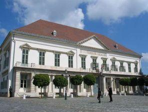 Sandor-palota