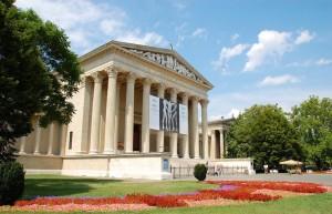 Szepmuveszeti-Muzeum