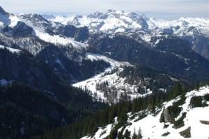 Berchtesgaden Nemzeti Park