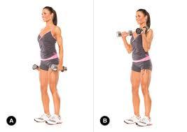 kalapács bicepsz