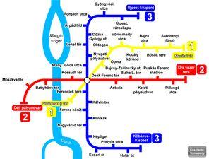 metro-terkep