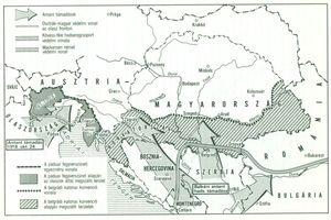 Ausztria-Magyarorszag-fegyverletetel