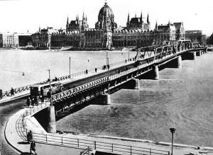 Kossuth-híd (1950.)