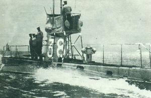 Nemet-tengeralattjaro