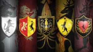 Családi címerek