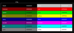 HTML-4VGA-szabvany