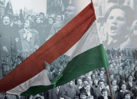 1956-os forradalom