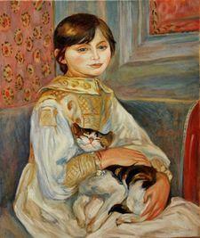 Renoir-festmeny
