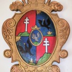 Széchenyi család címere
