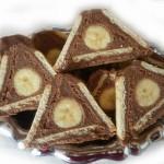 banános háromszögek