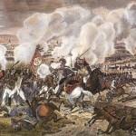 Lipcsei csata