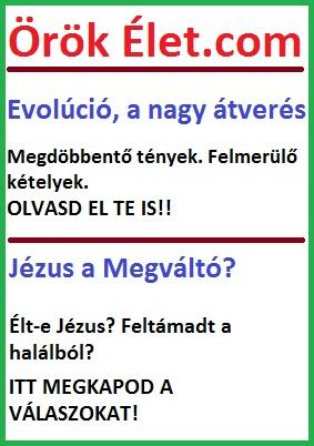 Hirdetés - orokelet.com.