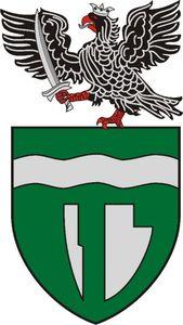 Felsőzsolca címere