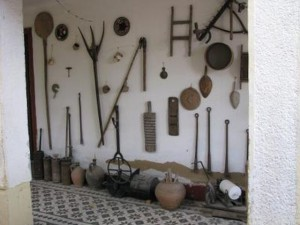 Falumúzeum, Dány