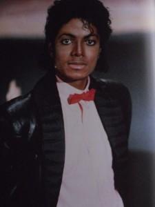 A Thrillerben