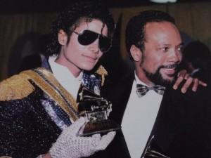 A Grammy díjátadón