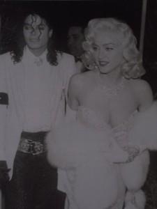 Madonnával