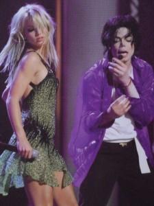 Duett Britneyvel
