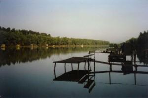 Dányi tó