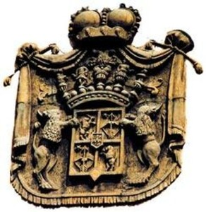 Grassalkovich-címer