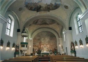 Szent Péter Plébániatemplom
