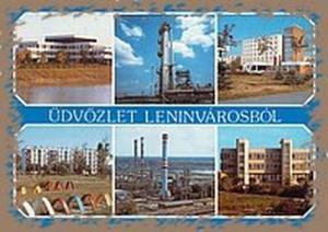 Leninváros-Tiszaújváros